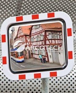 Specchi stradali archives arcotech srl safety solutions - Specchio diamond riflessi prezzo ...