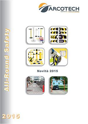 All around Safety 2015