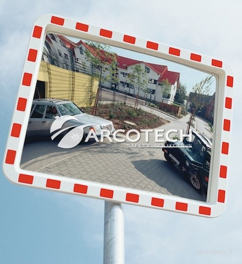 Specchio Eucryl Arcotech Srl Safety Solutions