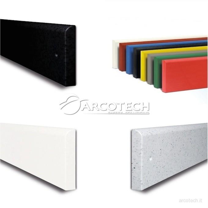 Profili paragraffi per muri arcotech srl safety solutions for Greche per muri