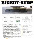 Truck Stopper BigBoy-Stop