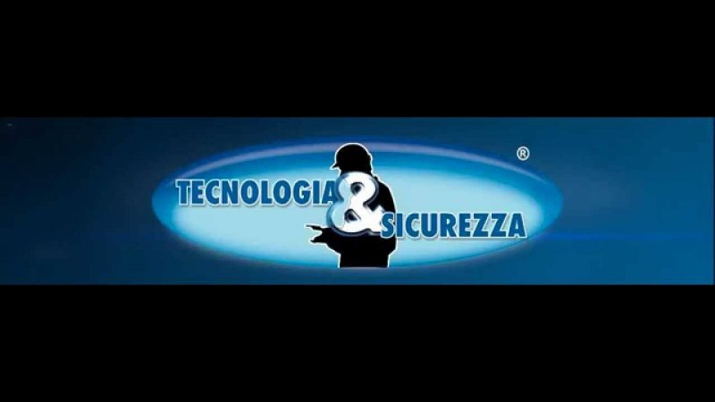 tecnologia e sicurezza