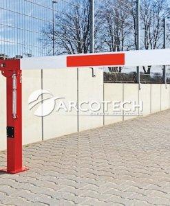 Sbarra compact ad apertura verticale Arcotech