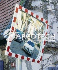 Specchio durabel eco in inox prezzo economico - Specchio diamond riflessi prezzo ...