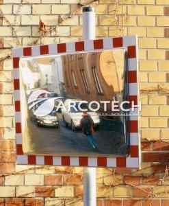 Specchio durabel eco in inox prezzo economico - Specchi stradali vendita ...